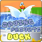 Saving Private Duck