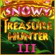 Snowy Treasure Hunter 3