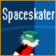 Spaceskater
