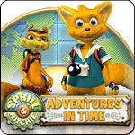 Sprill and Ritchie - Adventures In Time