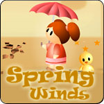 Spring winds 2
