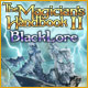 The Magicians Handbook II Blacklore