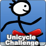 Unicycle-Challenge