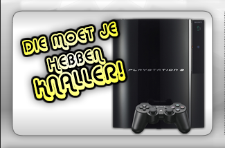 Playstation3 winnen