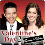 Valentines Day Movie 2010 Dress Up 2