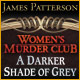James Patterson Womens Murder Club A Darker Shade of Grey